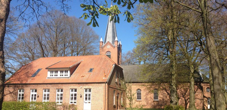 Kirchengemeinde Mittegroßefehn
